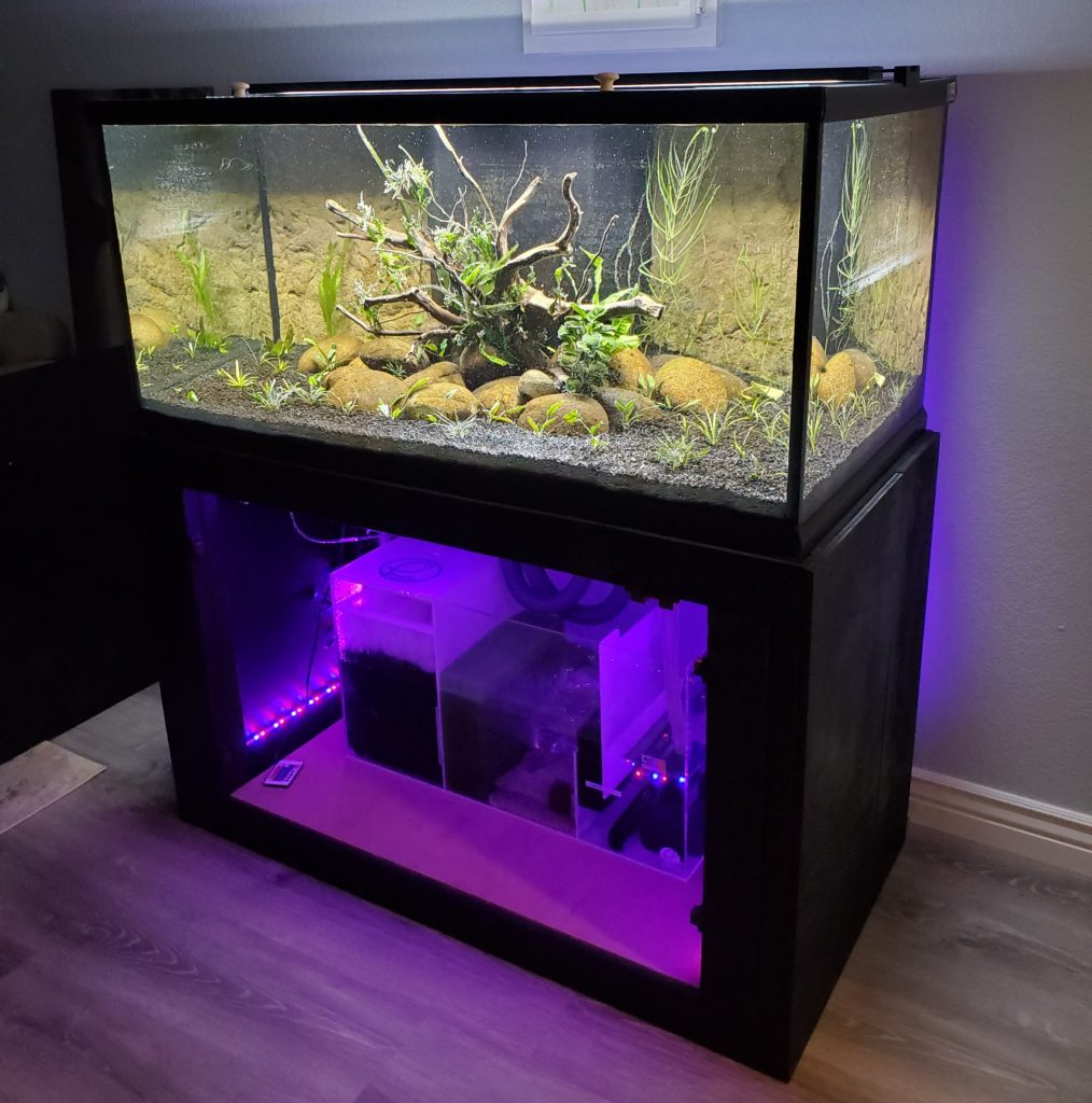RGB LED Backlight